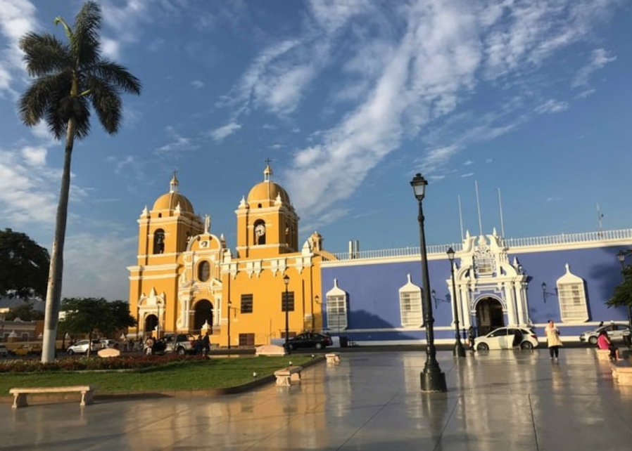 casinos de Trujillo