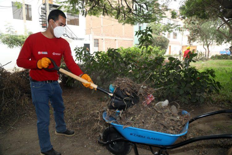 Programa Trabaja Perú