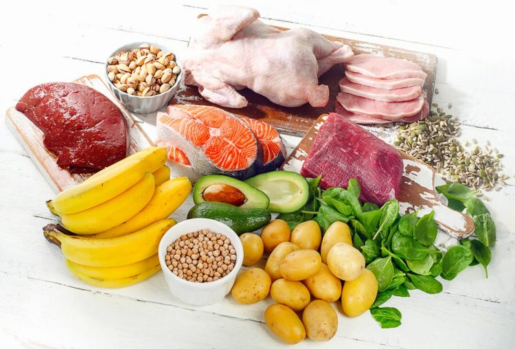 alimentos combatir estrés por el Covid-19