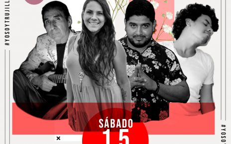 festival Trujillo In Love