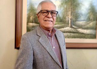 Oscar Carrillo Verástegui