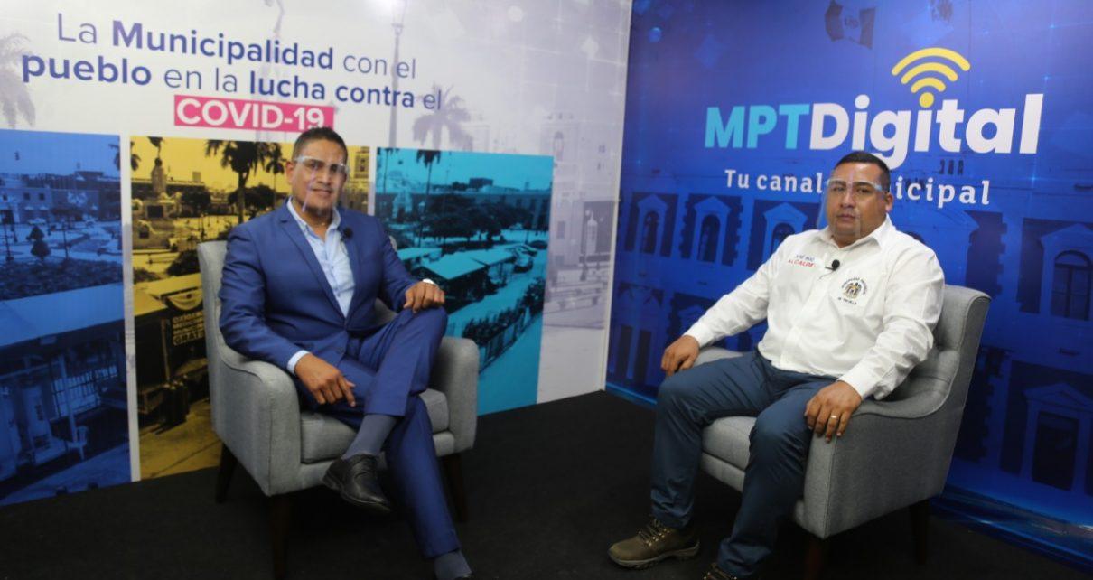 programa informativo de Trujillo