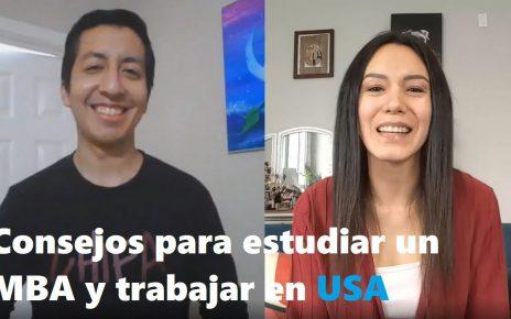 trujillano Larry Sánchez y Karina Canales
