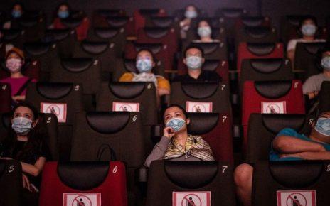 Covid-19 en el cine