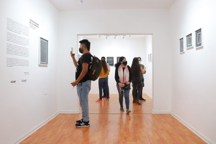 Galería Huaqo