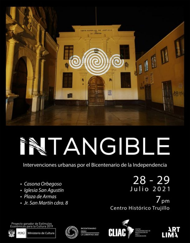 proyecto Intangible