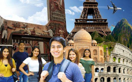 UNT inicia alianza con universidades de Brasil, México, USA e Israel