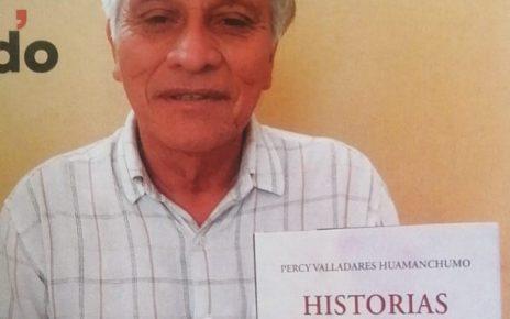 Percy Valladares Huamanchumo