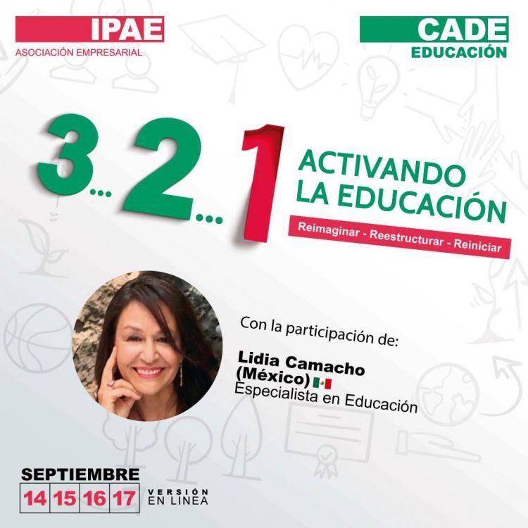 CADE Educación 2021