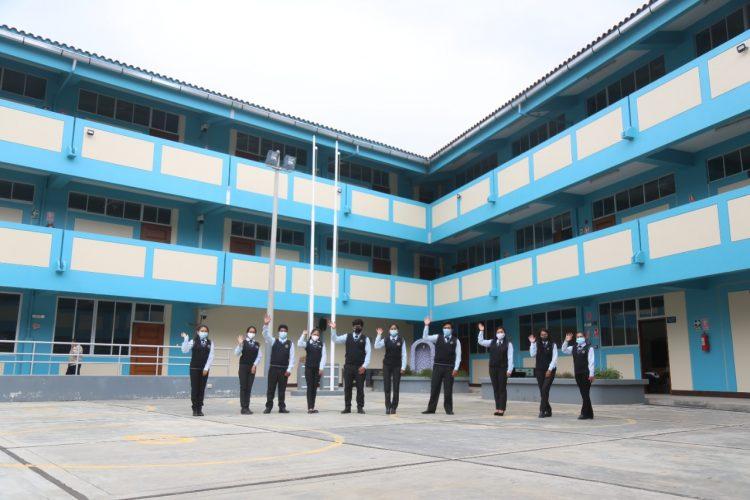 Instituto Superior Tecnológico Otuzco