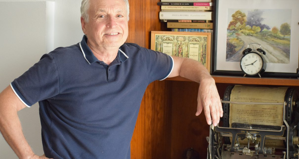 José Bejarano López