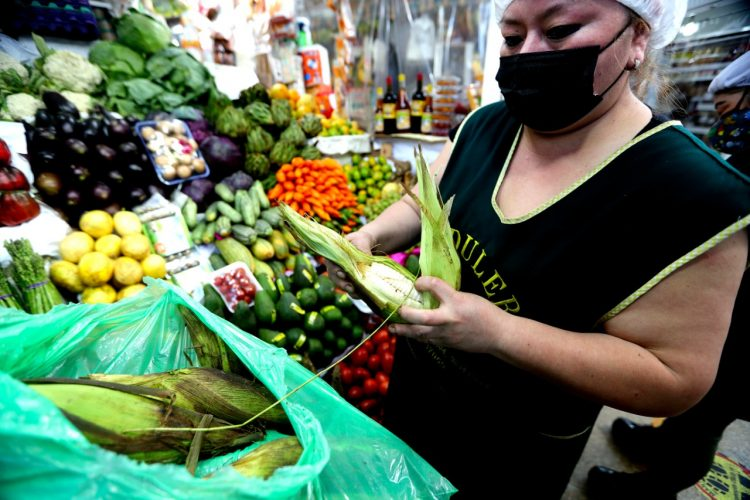 Subida de precios en Perú