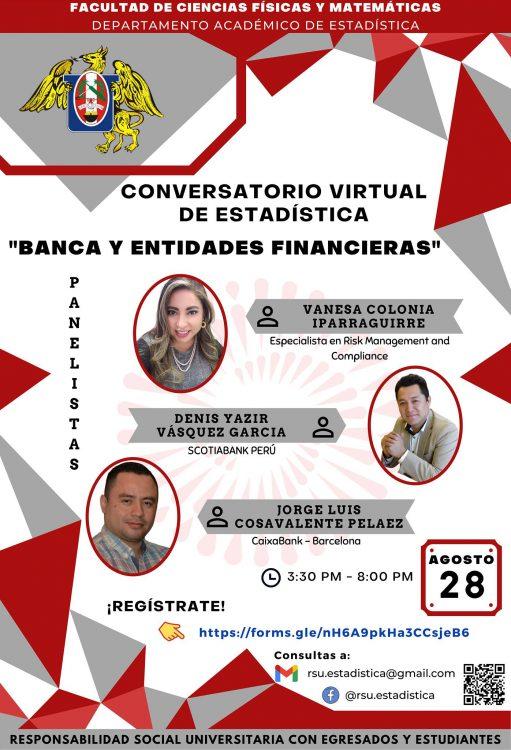 conversatorio virtual UNT