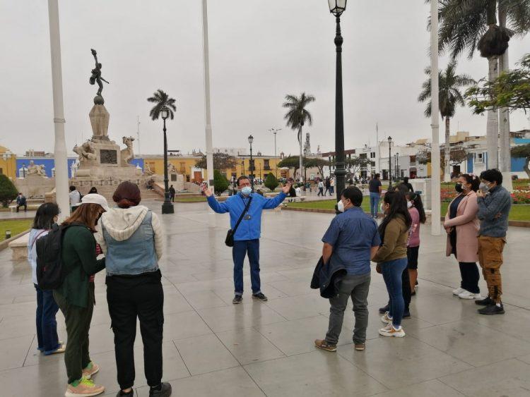 Circuito Turístico del Bicentenario