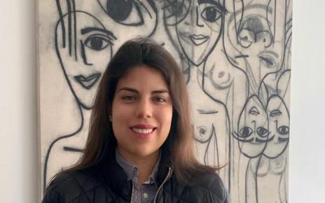 Andrea Fernández Callegari