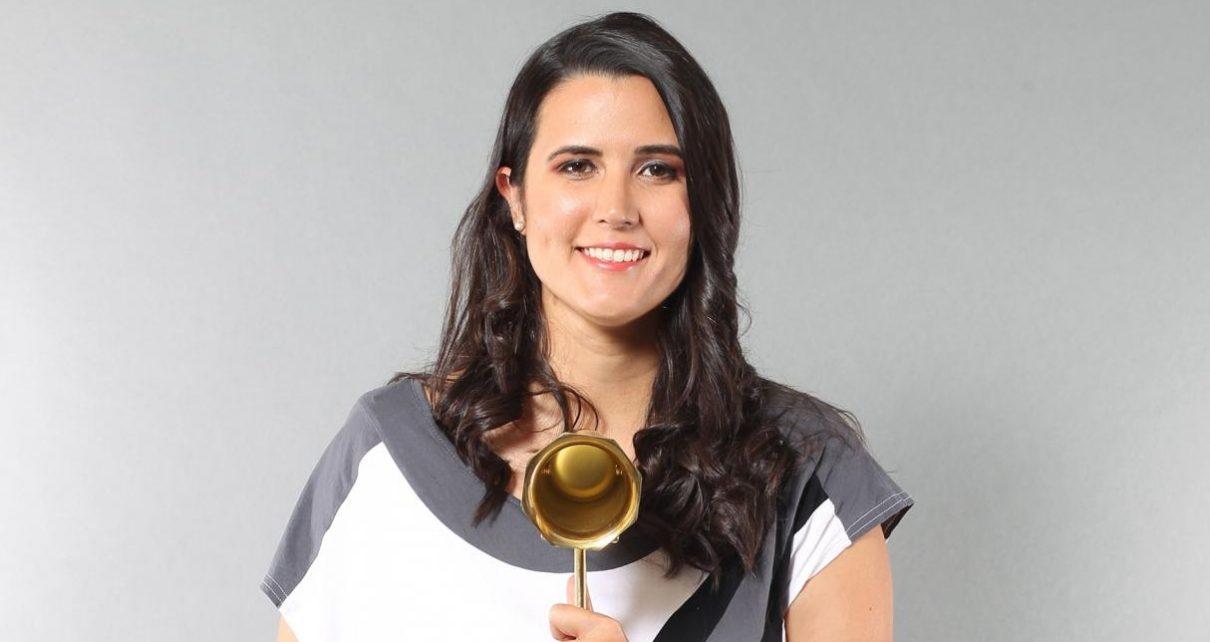María José Caro León Velarde