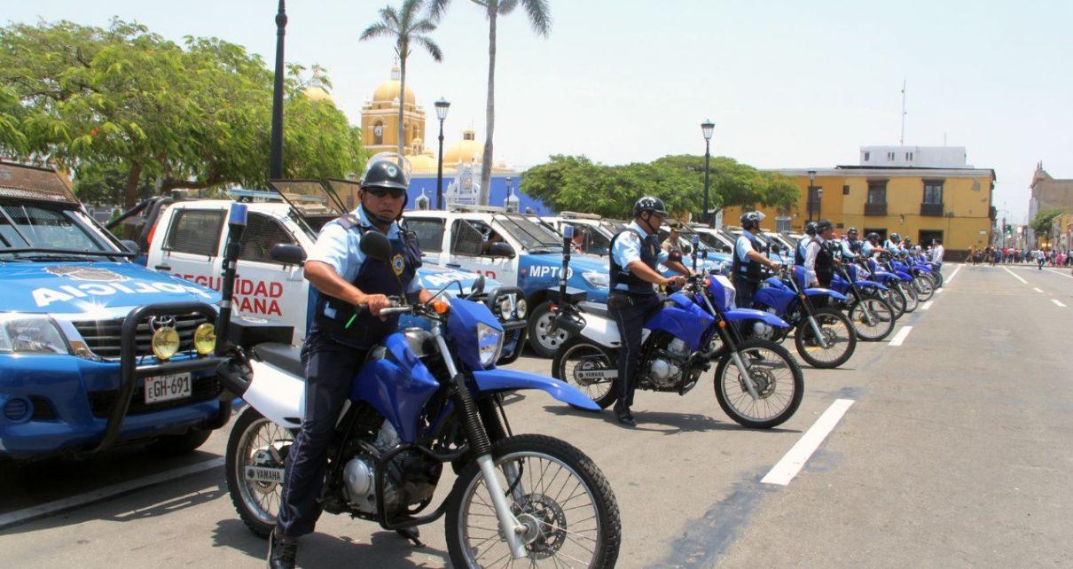 proyecto de seguridad ciudadana